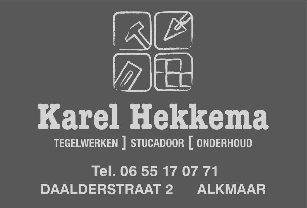 Karel hekkema
