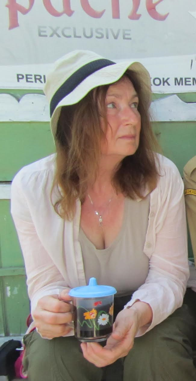 Thea Meekel