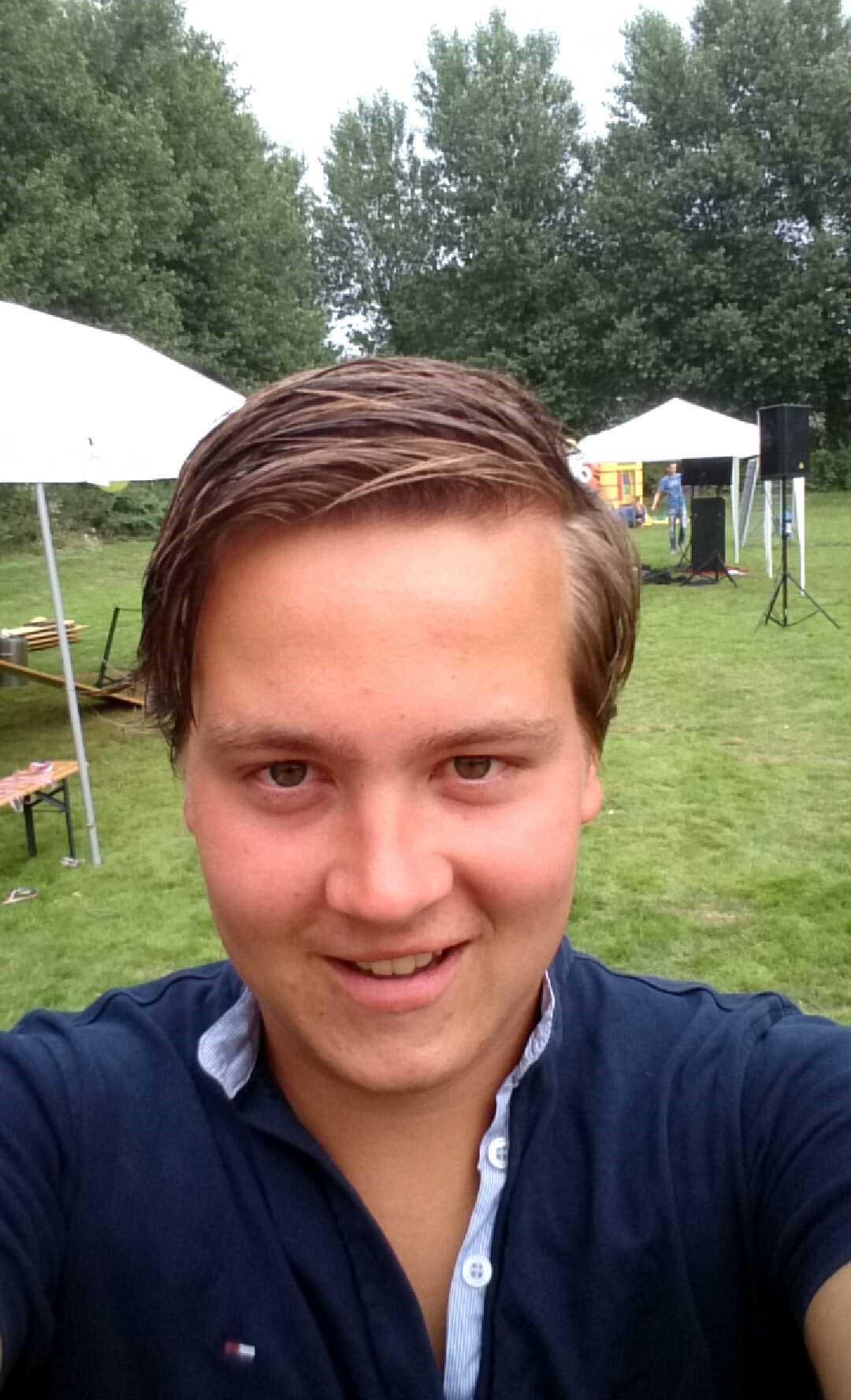 Thijs Visser