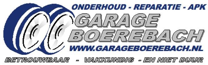 garage boerebach